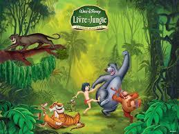 showing post a for the jungle book cartoon cartoonsmix
