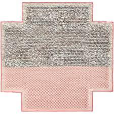 light pink rug area rug tribal rug pink rug rugats faux sheepskin rug