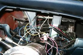 tips tech you need for fixing common muscle car electrical 499835 30
