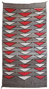 Traditional navajo rugs Hand Woven Navajo Crystal Textile Azadi Fine Rugs Symbols And Motifs In Navajo Weaving Canyon Road Arts Vol4