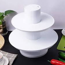 Surprise Cake Stand <b>2-in-1 Creative</b> Musical Popping Cake Stand ...
