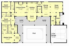 shaped floor plans with courtyard new shaped house plans with courtyard pool inspirational home plans of shaped floor plans with courtyard