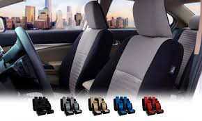 3d air mesh car seat cover set