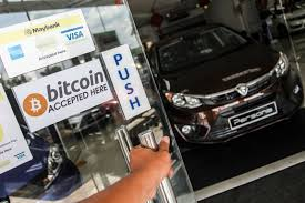 You can now buy a tesla with bitcoin, tweeted musk, who was officially made the technoking of tesla this month. Car Manufacturer Suspends Auto Dealership For Accepting Bitcoin Crypto Economy