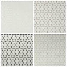 Bathroom Tile Floor Bathroom Flooring Ideas Hexagons Tile Flooring And Design