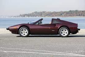 The 308 gts was developed in collaboration with pininfarina in 1977 to help make that dream come true. Ferrari 308 Gtsi Quattrovalvole Specs Photos 1982 1983 1984 1985 Autoevolution
