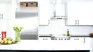Subway Tile Patterns Backsplash Amazing White Subway Tile Backsplash Ideas Glass Subway Tile Ideas Ideas