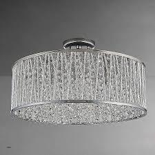 emilia crystal drum flush ceiling light line at johnlewis john lewis emilia crystal drum laurel foundry chrome pendant