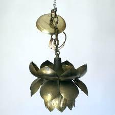 lotus pendant light lotus pendant light lotus pendant light lotus shaped pendant light