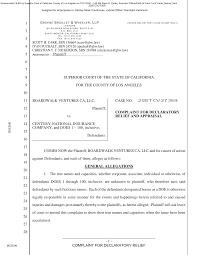I interviewed at platinum supplemental insurance (atlanta, ga (us)) in december 2019. Https Www Crowell Com Files Boardwalk Ventures Complaint Pdf