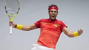 Rafael Nadal leads Spain to Davis Cup semi-finals, tennis news