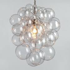 glass bubble chandelier bubble glass orb chandelier world market inside light design 9 glass bubble chandelier glass bubble chandelier