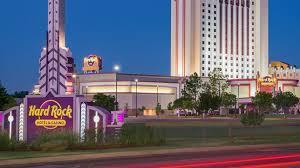 Meetings And Events At Hard Rock Hotel Casino Tulsa Tulsa