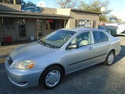 Toyota Corolla Sedan In Lakeland, FL For Sale ▷ Used Cars On ...