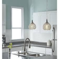 fabulous crystal pendant lights for kitchen island 25 best ideas about bathroom pendant lighting on