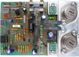 quad amplifier modification and information ~ remove and replace as a separate board so the results and out the limiters or soa networks in circuit can be easily be determined if you wish