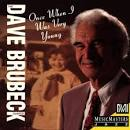 Once When I Was Young album by Dave Brubeck