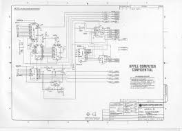 apple i schematic the wiring diagram readingrat net apple tv setup problems at Apple Wiring Diagram