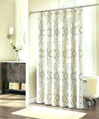 short shower curtains for clawfoot tub stall size curtain a white with liner sizes vinyl cu short curved shower curtain