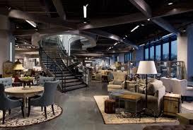Art Van Furniture s Scott Shuptrine interiors flagship store
