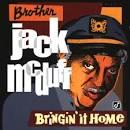 Bringin' It Home album by Jack McDuff