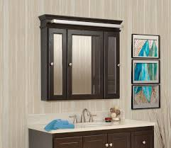 Medicine Cabinets Manufacturer Bathroom Bedroom Recessed Framed Beauteous Inset Bathroom Cabinets Interior