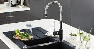 20 Best Curved Kitchens Images On Pinterest  Fitted Kitchens Bq Kitchen Sinks And Taps