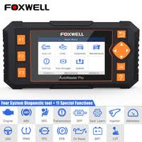 <b>Foxwell</b> NT630 Plus <b>OBD2</b> Car Diagnostic Tool ABS Bleeding...