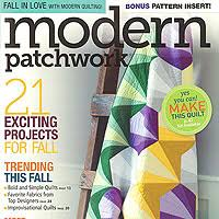 eQuilter Magazines - MODERN Quilting &  Adamdwight.com