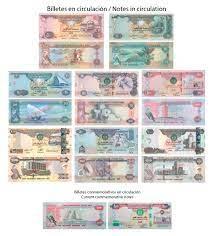 United Arab Emirates Dirham (AED) exchange rate