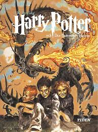 top 100 children s novels poll 98 harry potter and the goblet of