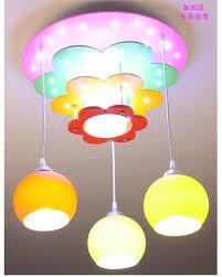 children lamp creative cartoon girl children s bedroom lighting ceiling lights kids room e27
