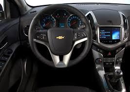 Chevrolet Cruze 2015 Interior - image #34