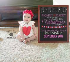 valentines day pregnancy announcement cards 10 best valentines pregnancy announcement images maternity