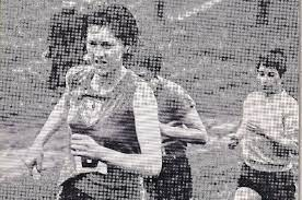 Dale Greig 1937-2019 - Scottish Athletics