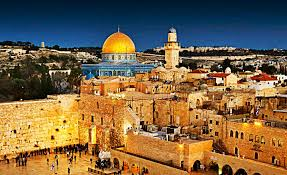 Resultado de imagen para JERUSALEN