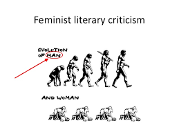 introduction to feminist literary criticism