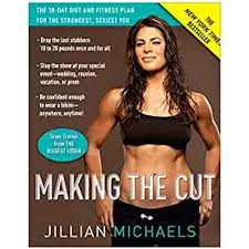A Fitness Plan Making The Cut The 30 Day Diet And Fitness Plan For The Strongest