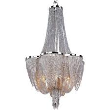 dsi 6 light led chandelier costco maxim lighting