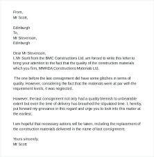 Proper Letter Format Personal Correct Letter Format Cc Proper Letter Format Personal