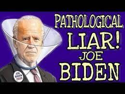 The lies of Joe Biden | Power Line
