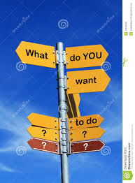 What Do You Want To Do What Do You Want To Do Stock Image Image Of Prospective