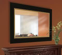 mirror tv. tv behind mirror tv