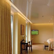 Der schall überträgt sich auf die umliegenden wände und auf den boden und ist auch in anderen teilen des hauses wahrnehmbar. Flexibler Led Stripe Mit Einstellbarer Lichtfarbe Warm Tageslichtweissw Deko Light 462361 Click Licht De