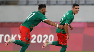 Maybe you would like to learn more about one of these? Tokyo Olympics Soccer Scores Mexico Stun France Richarlison Scores Hat Trick In Brazil Win Vs Germany Cbssports Com