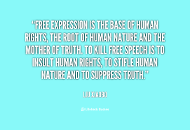 Freedom Of Speech Quotes Beauteous Quotes About Limiting Freedom Of Speech 48 Quotes