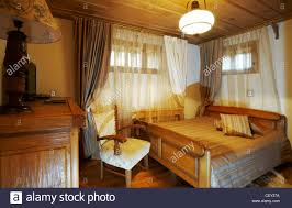 hotel style furniture. Contemporary Style Bedroom With Old Style Wooden Furniture Hotel Room Interior On Hotel Style Furniture L