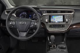 Test Drive Results 2018 Toyota Avalon Hybrid Electric Car ...