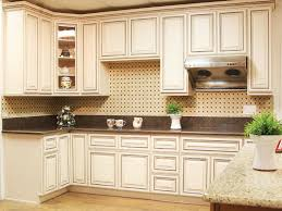 undeniable that glazing kitchen cabinets ideas include white color next can happens finish heavy applying style