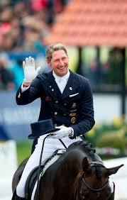Patrik Kittel and Lyndal Oeatley Settle at Conny Endres' Eulenhof    GobalEquestrianNews